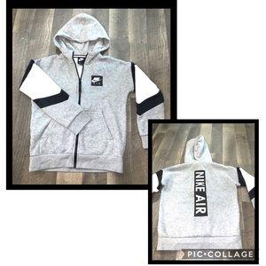 Nike hoodie! Like New!